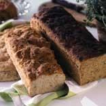 Julbröd (Gluten- och äggfritt)