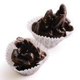 Mandelchoklad