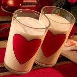 Mjölktoddy