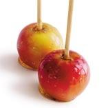 Kanderade äpplen