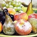 Frostig frukt