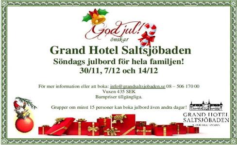 saltsjöbaden grand hotell meny