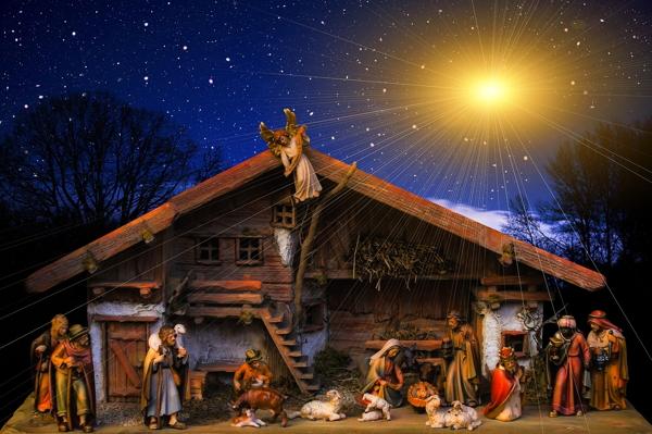 Julens dagar