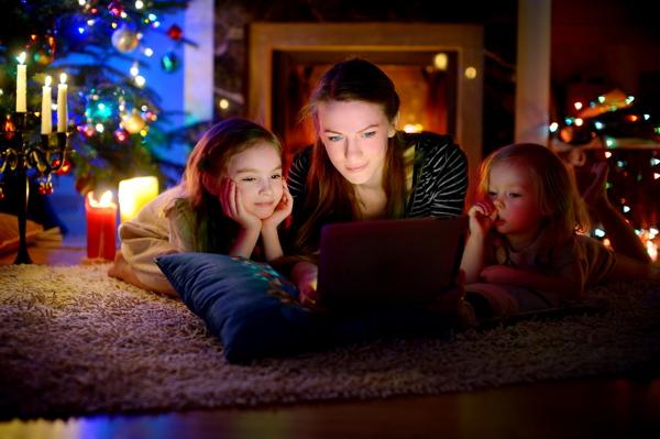 Julfilmer