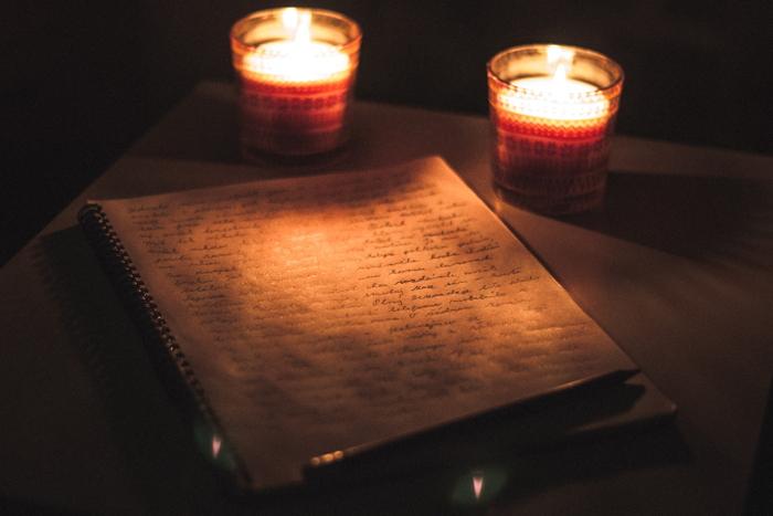 Skriv brev till Jultomten